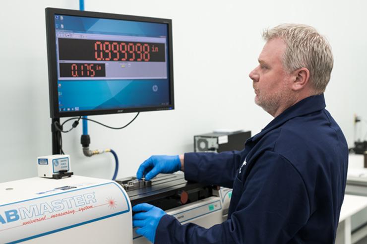 Calibration Management | IMP Electronic Systems